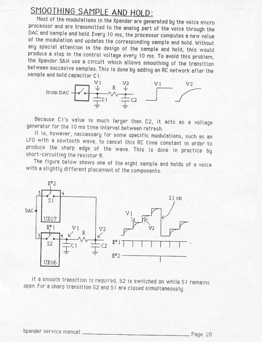 Full Text Of Synth Diy Mailing List Vacuum Tube Experimenter39s Supply Circuit Diagram Tradeoficcom